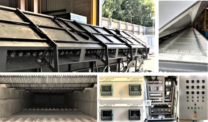 Thyristor Controlled Furnace